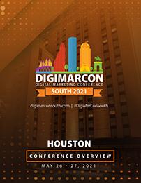DigiMarCon North Africa 2022 Brochure